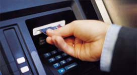 Core Banking With ATM